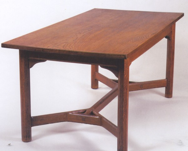 gordon russell hayrake table 1931