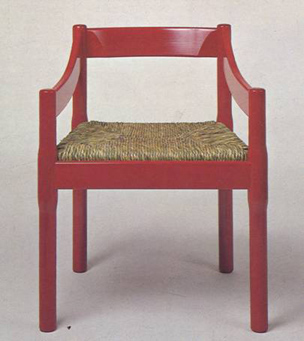 magistretti 1963 chair 892
