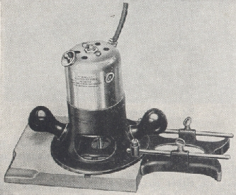 sanley router hjorth 1937